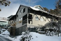 Check out this great place to stay in Thredbo Village