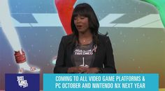 The Top Two NX Games Of E3 2016