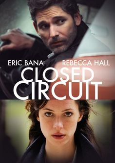 Closed Circuit 2013 movie