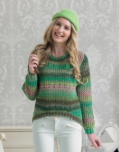 Boutique Pattern Book : Noro Patterns : Designer Yarns