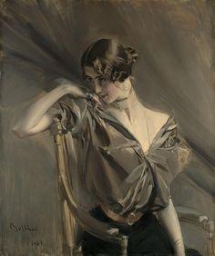 Клео де Мерод, 1901