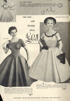 1000 Images About Lana Lobell Fashions Of The 50 S 60 S
