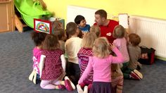 How to teach Kids  | from a Prague kindergarten, part 3 | English for Ch...