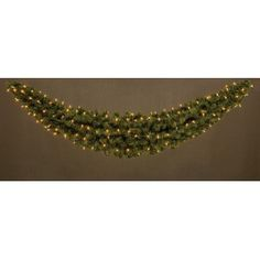Swag garland led christmas lights from www. Led Christmas Lights, String Lights, Color Change, Garland, Swag, Fantasy, Jewelry, Jewels, Twinkle Lights
