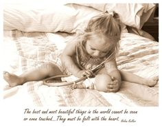 Inspirational photo art card - Nurses Day, Friendship, Birthday, Mothers Day