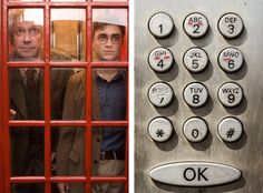 "The number that Arthur Weasley enters in the phone booth to get to the Ministry of Magic with Harry is 6-2-4-4-2. The letters underneath those numbers on a standard telephone keypad spell out ""<a href=""http://go.redirectingat.com?id=74679X1524629&sref=https%3A%2F%2Fwww.buzzfeed.com%2Fphilippjahner%2Fharry-potter-facts&url=http%3A%2F%2Fwww.mirror.co.uk%2F3am%2Fcelebrity-news%2F50-hottest-harry-facts-565156&xcust=4427365%7CAMP&xs=1"" target=""_blank"">magic.</a>"""