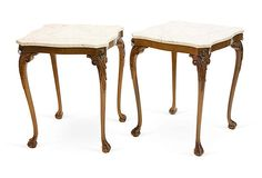 End Tables, Pair on OneKingsLane.com