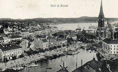 Arendal 1910