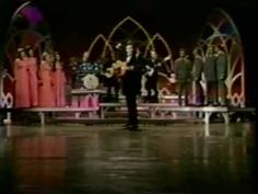 Johnny Cash - Just A Closer Walk With Thee