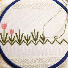 Cross Stitch Letters, Cross Stitch Cards, Cross Stitch Flowers, Cross Stitch Embroidery, Bargello, Diy Diwali Decorations, Diwali Diy, Bead Loom Patterns, Loom Beading