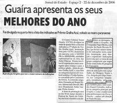 Graphic - Gralha (2006)