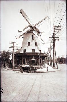 Bevo Mill, 4749 Gravois Avenue. (1917)