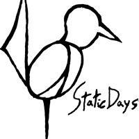 Scarlet by Static Days on SoundCloud