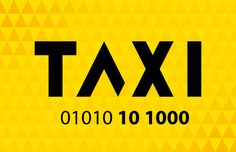 This is a business card for a fictitious taxi/cab company. Business Card Design, Business Cards, Taxi Driver, Stationery, Logo Design, Logos, Behance, Crystal, Architecture
