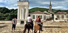 Dez lugares pouco conhecidos do Brasil que você deveria visitar