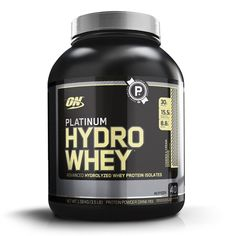 sports-fitness-athletic: Optimum Nutrition, Platinum Hydro Whey, Cookies & ...