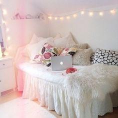 Dorm room idea