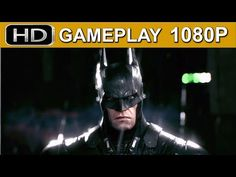 Batman Arkham Knight gameplay trailer released - http://tchnt.co.uk/1kLy6n3