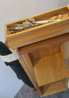 Hope Chest, Storage Chest, Furniture, Home Decor, Innovative Products, Simple, Timber Wood, Decoration Home, Room Decor