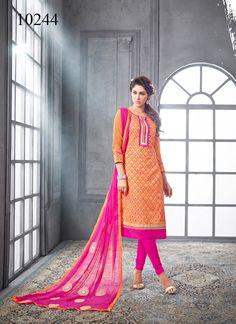 Bollywood Indian Ethnic Anarkali Salwar Designer Suit Pakistani Kameez Dress…