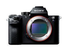 α7S II | デジタル一眼カメラα(