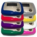 New to running? Get started with a cheap CW Step Pedometer--it'll do the trick for beginners!