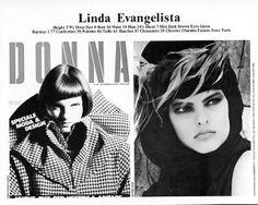The Model Archives of Marlowe Press  Elite (New York)1986