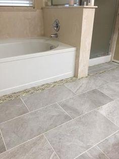 Light Grey Tile With Dark Grout Floor Google Search Kitchen Design Pinterest Grey Search And Dark