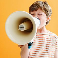 What to Do When Kids Talk Back