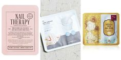 What Are Nail Masks? - How to Quickly Fix Your Nail Problems
