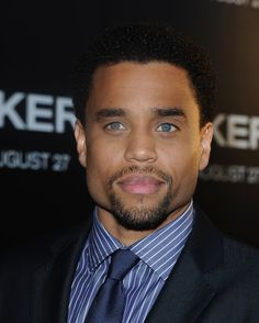 Michael Ealy is my version of an excellent Christian Grey if a Fifty Shades of Grey movie was made with an African American cast.