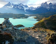 Enjoy the wonders of an award-winning Tauck South America Tour. Explore Brazil, Peru, Argentina, Patagonia and The Galapagos Islands. Places Around The World, Oh The Places You'll Go, Places To Travel, Places To Visit, Dream Vacations, Vacation Spots, Destinations, Photos Voyages, All Nature