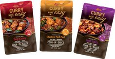 Home Tester Club : Pakco Curry Made Easy Home Tester Club, Brand Power, Everyday Food, Make It Simple, Curry, Easy, Recipes, Curries, Recipies