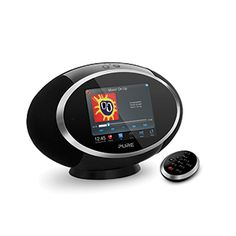 Pure Sensia 200D Internet Radio