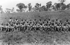 Kings African Rifles