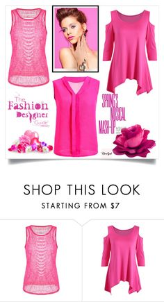 """""""Rosegal 14"""" by binche ❤ liked on Polyvore"""