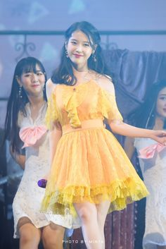 Iu Fashion, Asian Fashion, Fashion Looks, Stylish Dresses For Girls, Girls Dresses, Stage Outfits, Dress Outfits, Just Girl Things, Sweet Dress