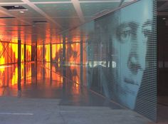 GRAPHIC AMBIENT » Blog Archive » IIT McCormick Tribune Campus Center, USA