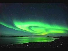 bucket list: see the aurora borealis Paolo Conte, Ingmar Bergman, Blues Artists, Margaret Atwood, Northern Lights, Solar, Sky, In This Moment, Youtube
