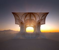 The Hayam Pavilion