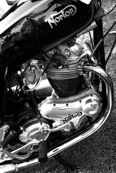 Norton... Dad had one. Wish I could find it.