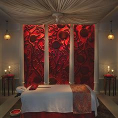 Luxury ITC Mughal's Kaya Kalp, The Royal Spa, India « Adelto Adelto