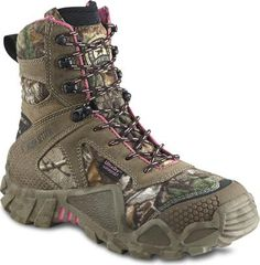 Irish Setter® VaprTrek Women's Hunting Boots | Realtree