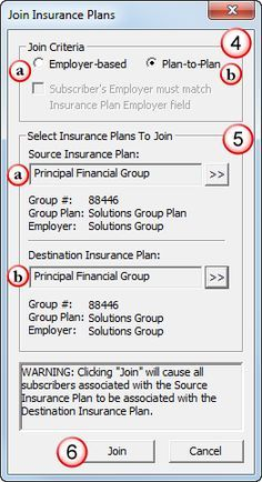 Joining Insurance Plans In Dentrix Dental Insurance Plans