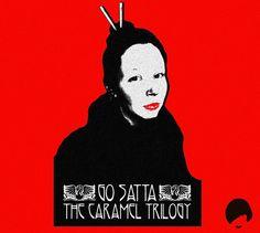 Ouça o retro-future-pop de Go Satta.
