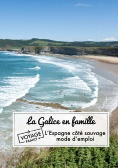 Galicia with family and camper: the wild side of Spain how to use … – Travel and Tourism Trends 2019 Car Camping Essentials, Camping Items, Camping Guide, Camping Hacks, Travel Hacks, Camping Gear, Travel Ideas, Surf Weather, Destinations D'europe