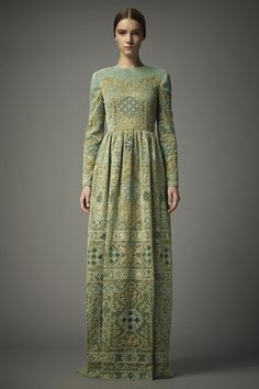 Valentino | Pre-Fall 2014 Collection | Style.com