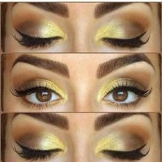 I'm in love with this eyeshadow <3