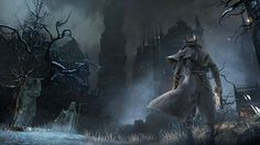 ZZZGamesBR: Análise de Bloodborne