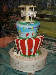 Post Your Wedding Cake - Page 25 - The DIS Discussion Forums - DISboards.com